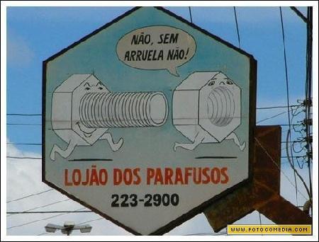 Parafuso